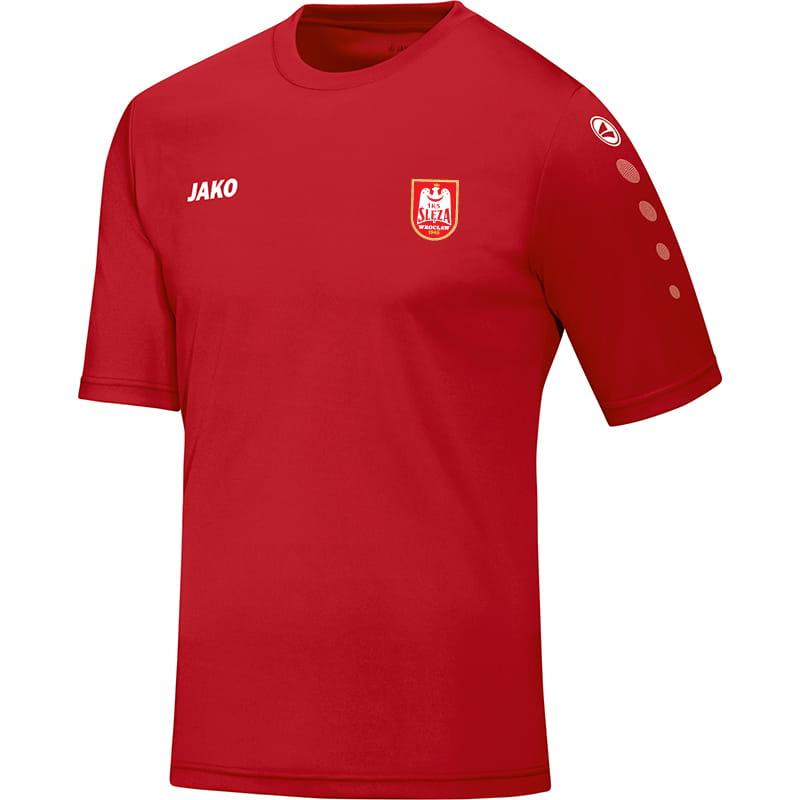 cbf1aed057a018 Koszulka meczowa JAKO Team Senior Oficjalny sklep internetowy 1KS ...